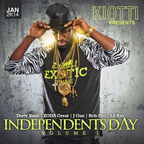 Kiotti Independents Day