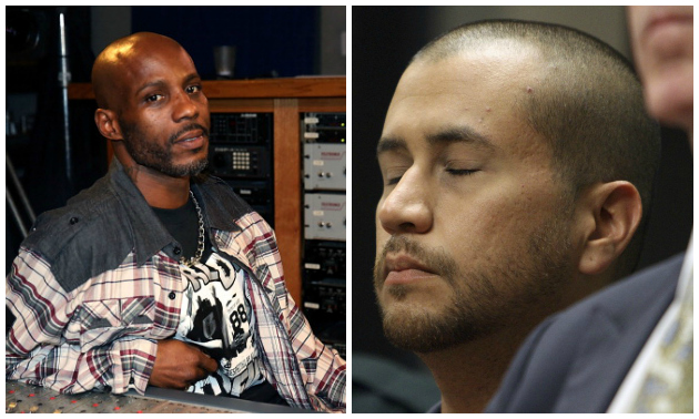 You Think This is a Game? DMX to Box George Zimmerman ...