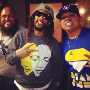 Lil Jon Claims He Originated Surfboard Before Beyoncé [EXCLUSIVE]