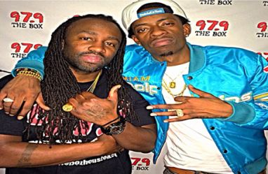 Rich Homie Quan In The Hospital For Serious Condition??? | 97 9 The Box
