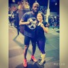 Killher Bee & @kingmofh