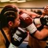 Meet Muay Thai/MMA Fighter @BEBELACED AKA Killher Bee