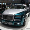 Check out this Mansory Wraith Rozay Would Love This Bawseeeeee