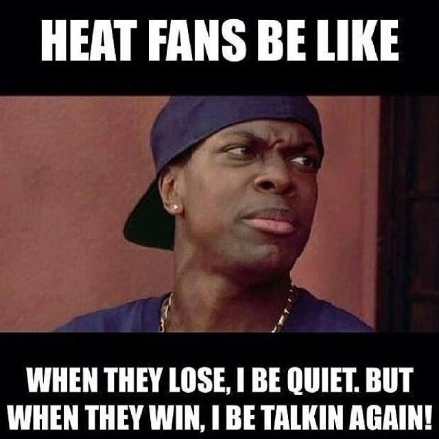 Spurs vs Heat NBA Finals Memes | 97.9 The Box