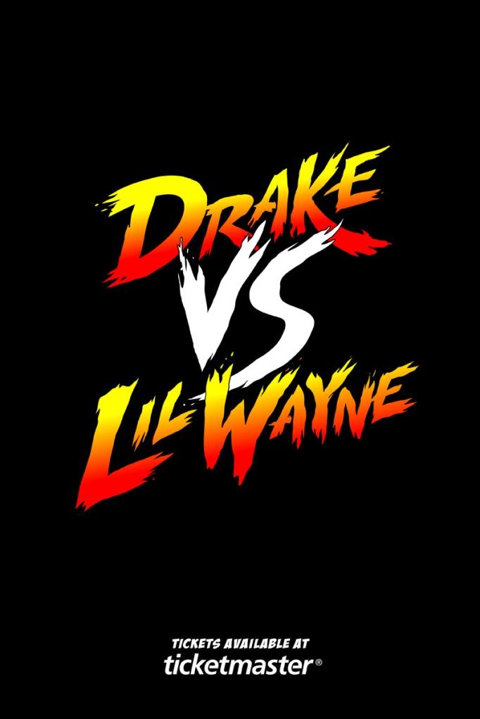 Drake-VS-Lil-Wayne-Tour-Announcement