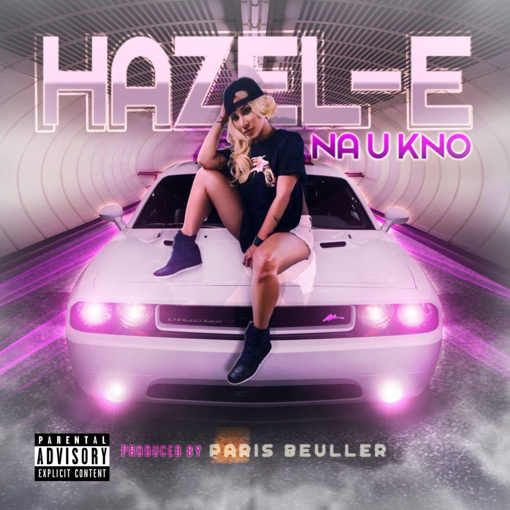 hazele3 cover