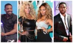 "VH1 Cranks Up The Drama With ""Love & Hip Hop: Hollywood"" Supertrailer [VIDEO]"