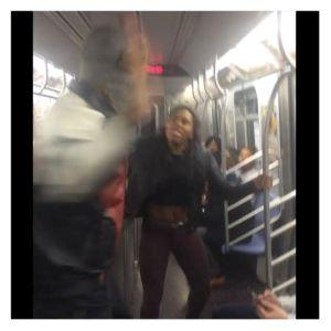 Subway Slap