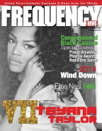 Frequency News