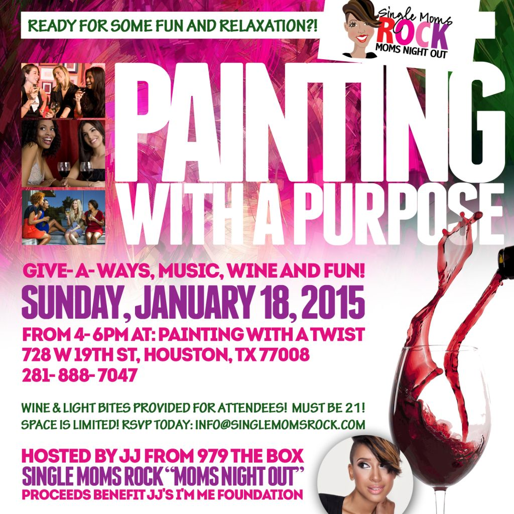 painting with a purpose flyer2