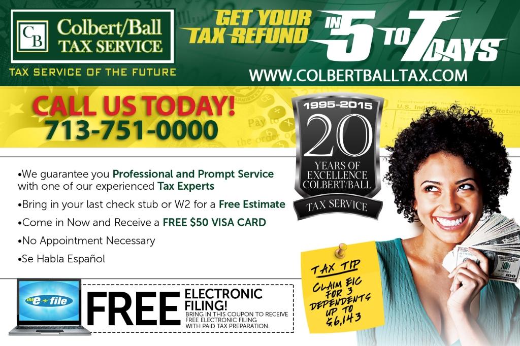 Estimate Your Tax Refund