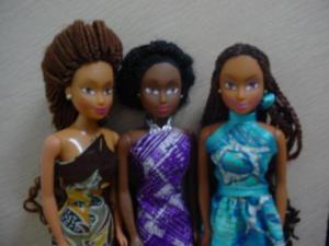 Queens Of Africa 3