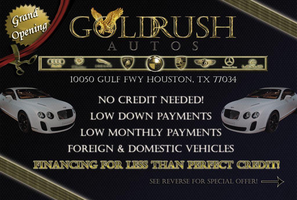 Gold Rush Auto >> Gold Rush Auto Aka Ez Keys Grand Opening 97 9 The Box