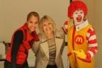 McDonald's Culture Club 02/20/15