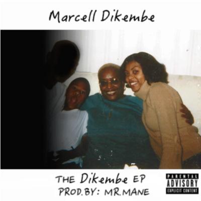 The Dikembe EP