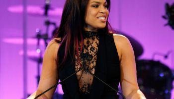 Muhammad Ali's Celebrity Fight Night XVII - Show