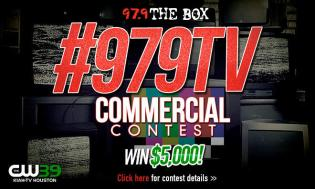 #979TV Commercial Contest