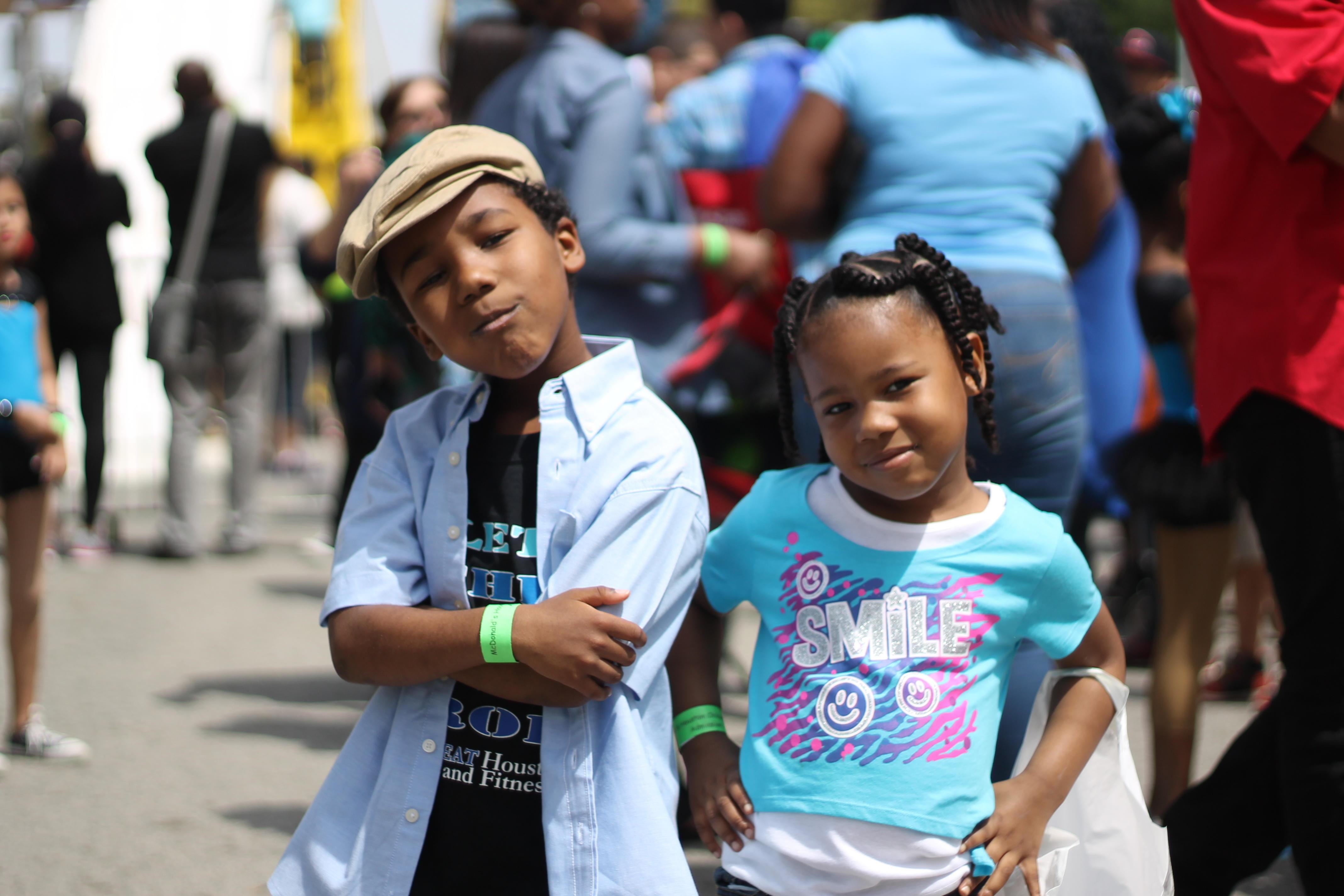 McDonald's Children Festival