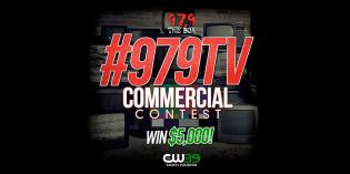 979TV Commercial Contest