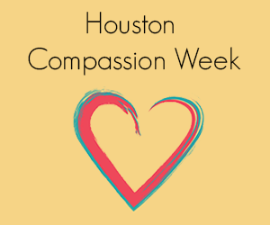 New Houston Compassion Week Photo