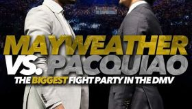 BLISS Mayweather fight May 2