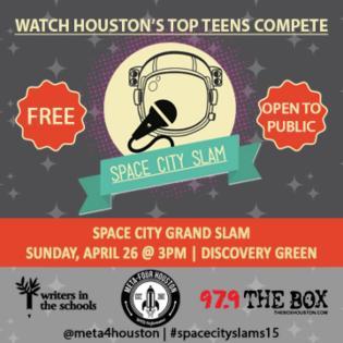 Space City Slam