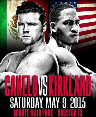 Canelo vs. Kirkland