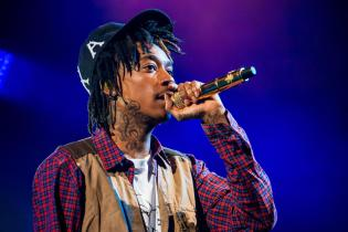 Wiz Khalifa In Concert - Clarkston, MI