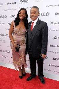 2010 Apollo Theater Spring Benefit Concert & Awards Ceremony - Arrivals