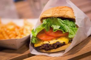 Shake Shack Raises Prices For Upcoming IPO
