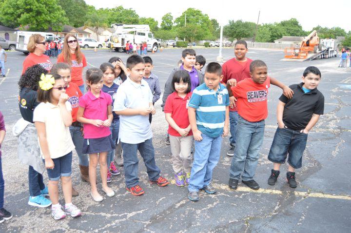 Burnett Elementary School