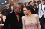 #HappyAnniversary: Kanye West Makes A Public Declaration Of Love To Kim Kardashian