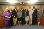 AldineISD Recognition for Staff, Students, and Patrons