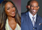 HE SAID/SHE SAID: Kenya Moore Says There's Not Enough Black Men For Black Women To Choose From
