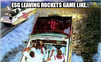 Flood Meme