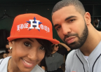 #TeamDrizzy : JJ's Hits Big in Drake's Celebrity Basketball Game!