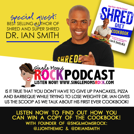 Dr Ian Smith On New Cookbook And Weight Loss Listen 97 9 The Box