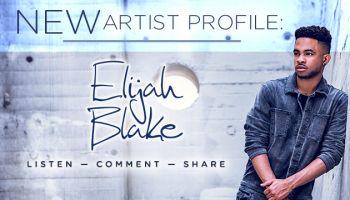 Elijah Blake