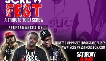 ScrewFest 2015