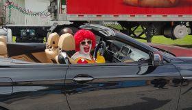 McDonalds Juneteenth