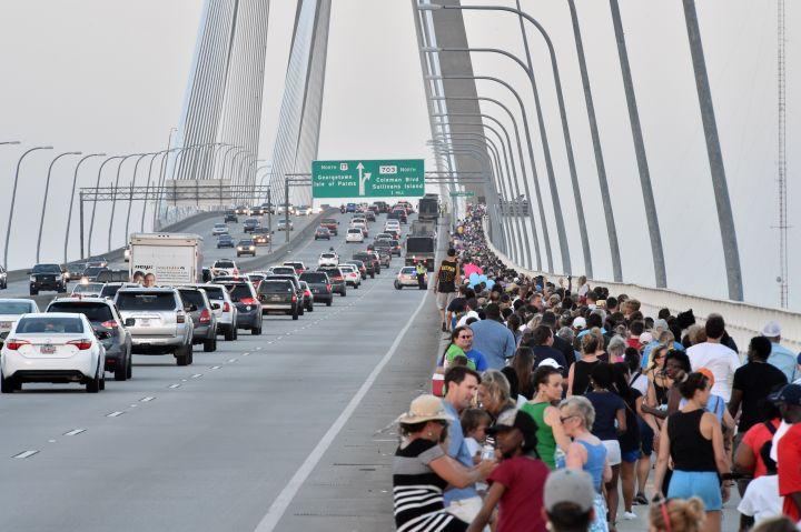 US-CRIME-SHOOTING-CHARLESTON-BRIDGE