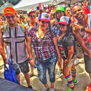 Houston Pride 2K15!