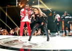2015 BET Award Performances