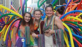 Houston LGBT Pride Celebration