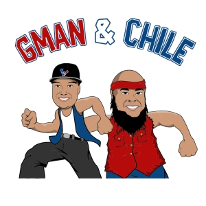 G Man and The Chile