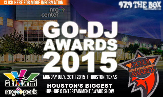 2015 Go DJ Awards
