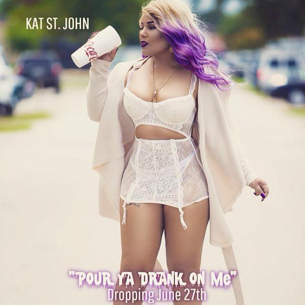 Kat St John