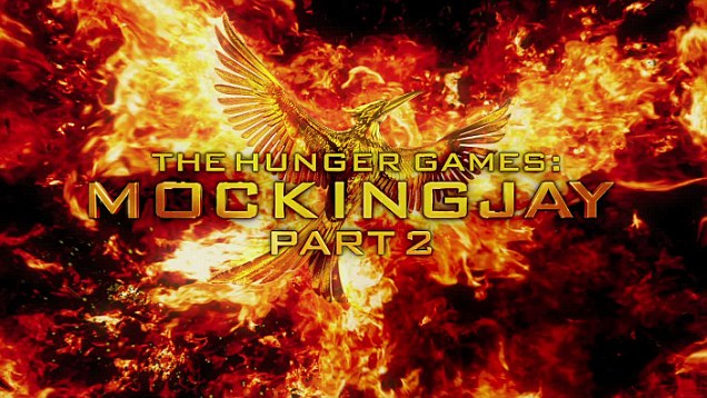 The Hunger Games: Mockingjay Part 2