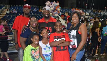 Ringling Brothers & Barnum Bailey Legends VIP