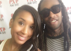 EXCLUSIVE: @TyDollaSign Weighs In On Meek VS Drake Beef! [WATCH]
